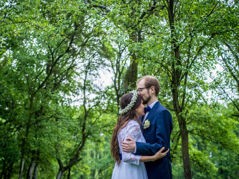 Liwia i Marcin